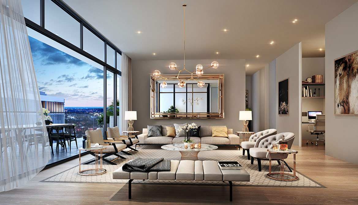 Apartment Amenities 1