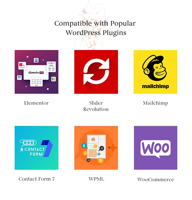 Bodoni - Wine Shop & Vineyard WordPress Theme - Support Many WordPress Plugins