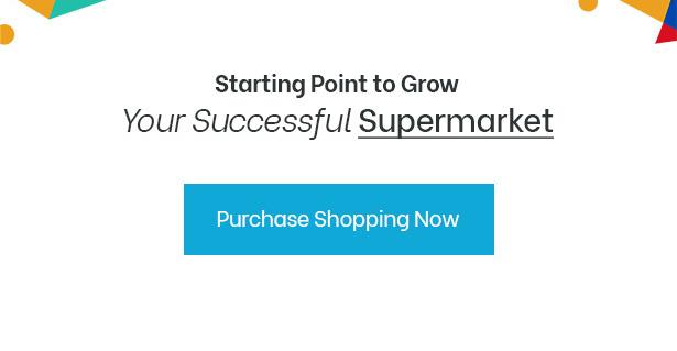 Shopping - WooCommerce WordPress Theme